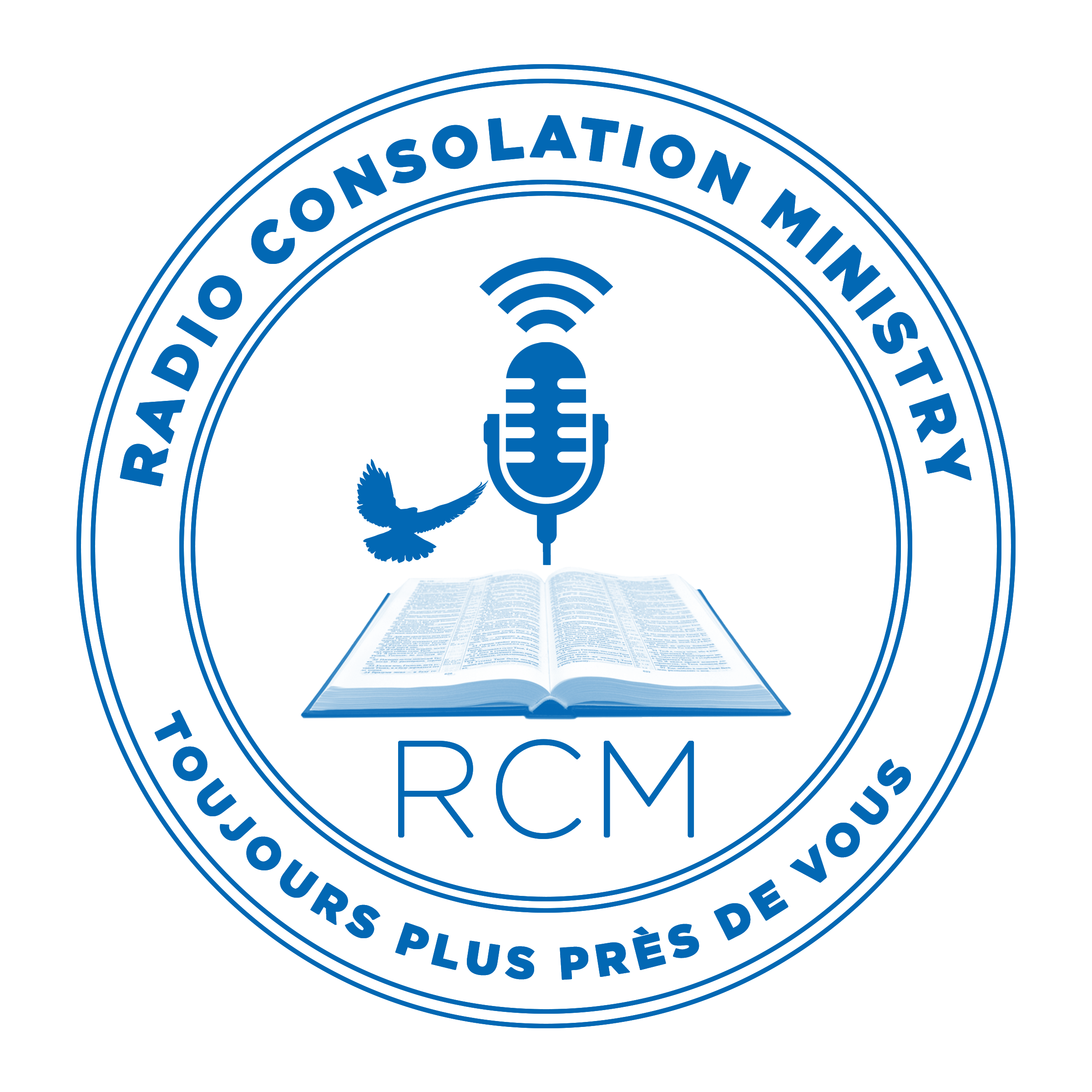 Bienvenue sur le site Officiel de Radio Consolation